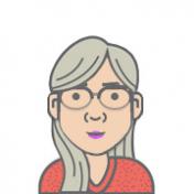 PaolaCeron user icon