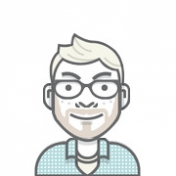 Kelvin author icon