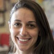 Justine Seroney author icon