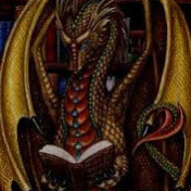 Bookdragons user icon