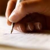 prof.writing author icon